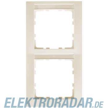 Berker Rahmen 2f. ws/gl 10128912