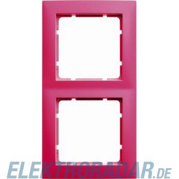 Berker Rahmen 2f. rt 10128962