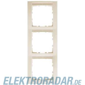 Berker Rahmen 3f. ws/gl 10138912