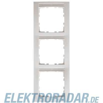Berker Rahmen 3f. pws/gl 10138919