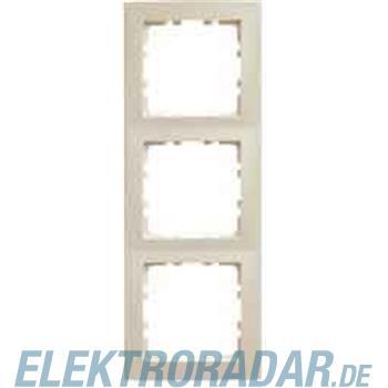 Berker Rahmen 3f. ws/gl 10138982