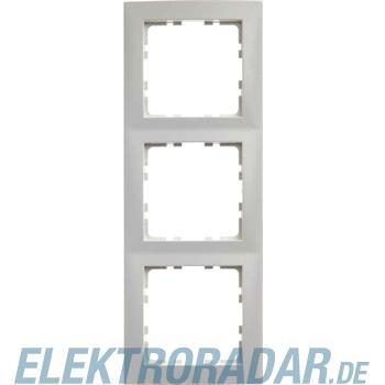 Berker Rahmen 3f. pws/gl 10138989