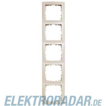 Berker Rahmen 5f. ws/gl 10158982