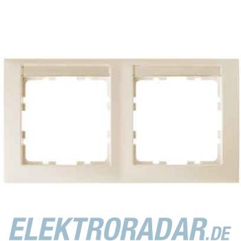 Berker Rahmen 2f. ws/gl 10228912