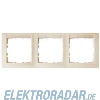 Berker Rahmen 3f. ws/gl 10238912