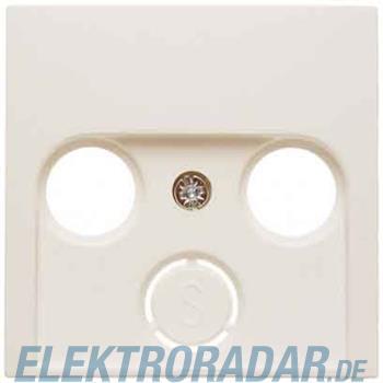 Berker Zentralstück ws/gl 12038982