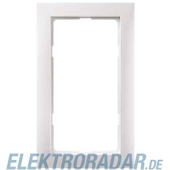 Berker Rahmen pws/matt 13099909