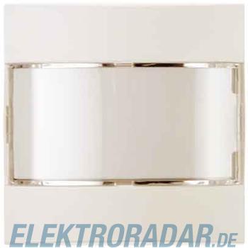 Berker Lichtsig-Aufsatz ws/gl 13458982
