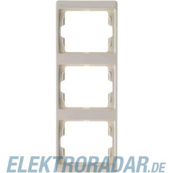 Berker Rahmen 3f.ws/gl 13330002