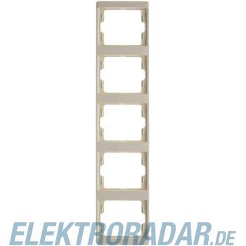 Berker Rahmen 5f.ws/gl 13530002