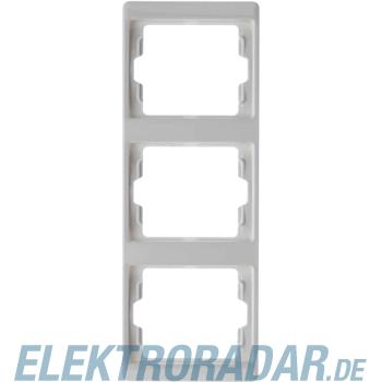 Berker Rahmen 3f.pws/gl 13330069