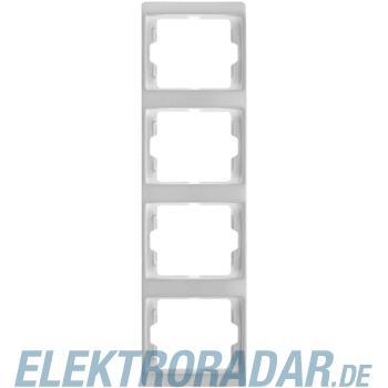Berker Rahmen 4f.pws/gl 13430069