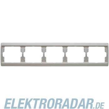 Berker Rahmen 5f.pws/gl 13930069