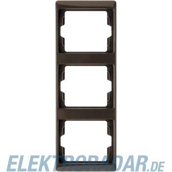 Berker Rahmen 3f.br 13330001
