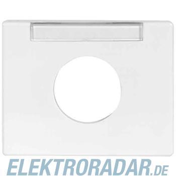 Berker Zentralstück pws 11650069