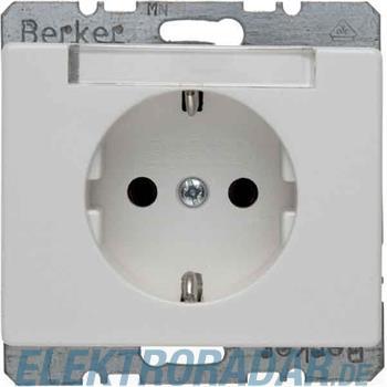Berker Steckdose pws 47380069