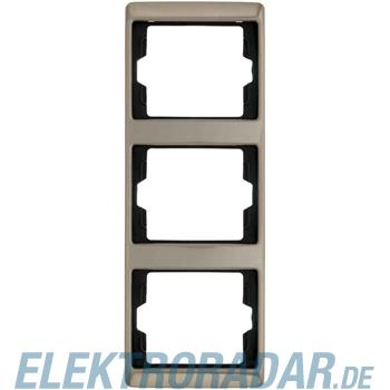 Berker Rahmen 3f.brz 13340001