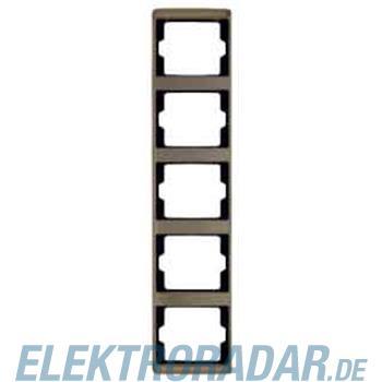 Berker Rahmen 5f.brz 13540001