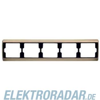 Berker Rahmen 5f.brz 13940001