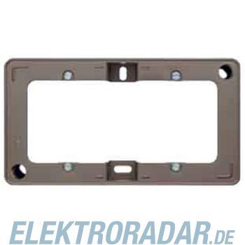 Berker AP-Rahmen 2f.brz 10309011