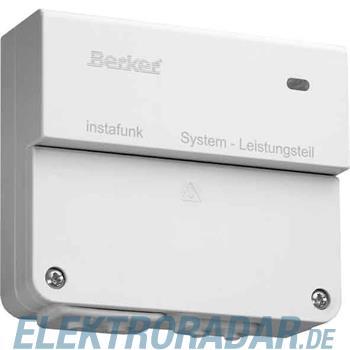 Berker Funk-Systemsensor 017509