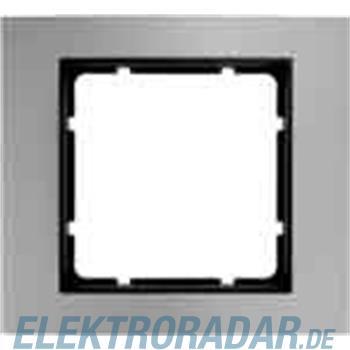 Berker Rahmen 1f.alu 10113004
