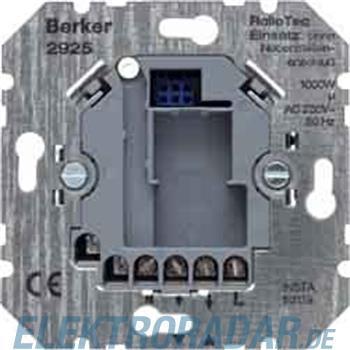 Berker Einsatz RolloTec 2925