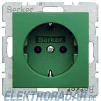Berker Schuko-Steckdose gn 41431913