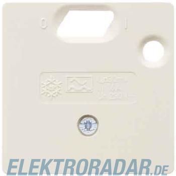 Berker Zentralstück ws/gl 149302