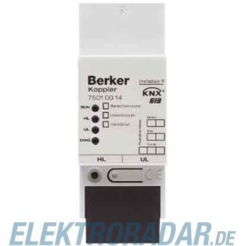 Berker Koppler lgr 75010014