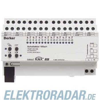 Berker Schalt-/Jalousieaktor 75310002