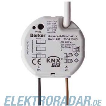 Berker Univ-Dimmaktor 1f.lgr 75341003