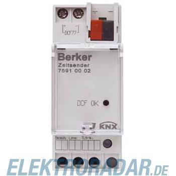 Berker Zeitsender lgr 75910002