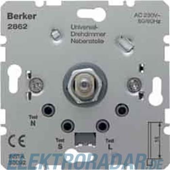 Berker Universal-Drehdimmer 286210