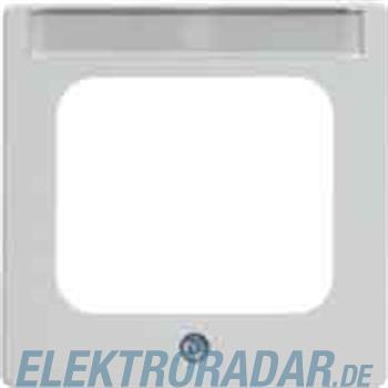 Berker Zentralplatte pws matt 14951909