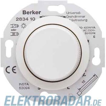 Berker Universal-Drehdimmer pws 283410