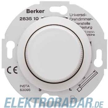 Berker Universal-Drehdimmer pws 283510