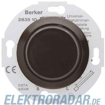 Berker Universal-Drehdimmer sw 283511