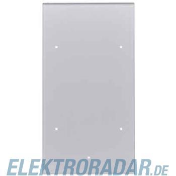 Berker Glas-Sensor 2fach 168207