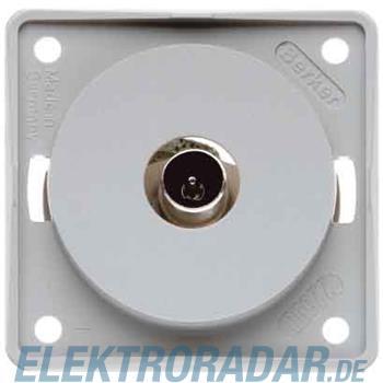 Berker Antennen Verbinderdose TV 0945812506