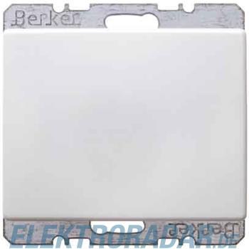 Berker Blindverschluss mit Zentra 6710450069