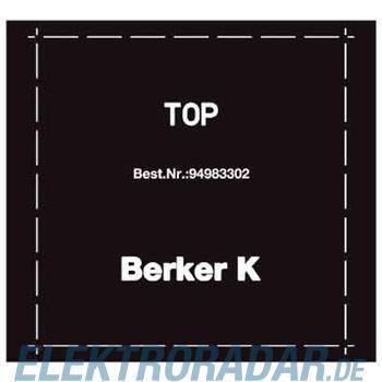 Berker Klebefolie für Funk-Wandse 94983330