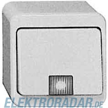 Berker AP-Wippkontr.schalter ws 301640