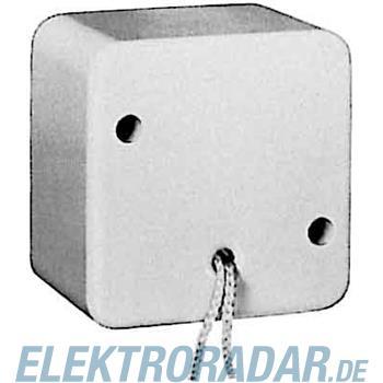 Berker Zug-Wechselschalter AP 390640