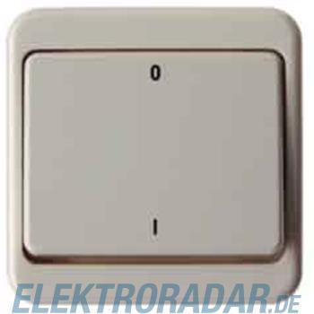 Berker AP-Wippschalter 3p. 300340
