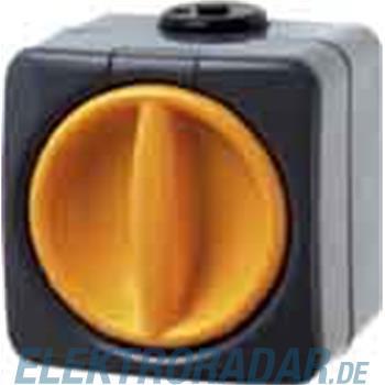 Berker AP-Drehschalter 3046