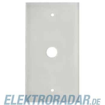 Berker Glasplatte 1fach 1391