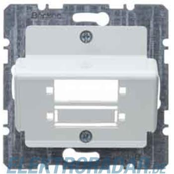 Berker Zentralplatte pws 148009