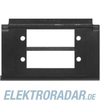 Berker Montageplatte sw 111221