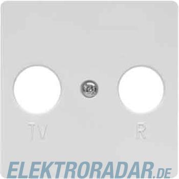 Berker Zentralplatte pws 148609